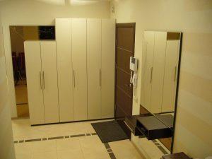 Шкаф прихожей 5